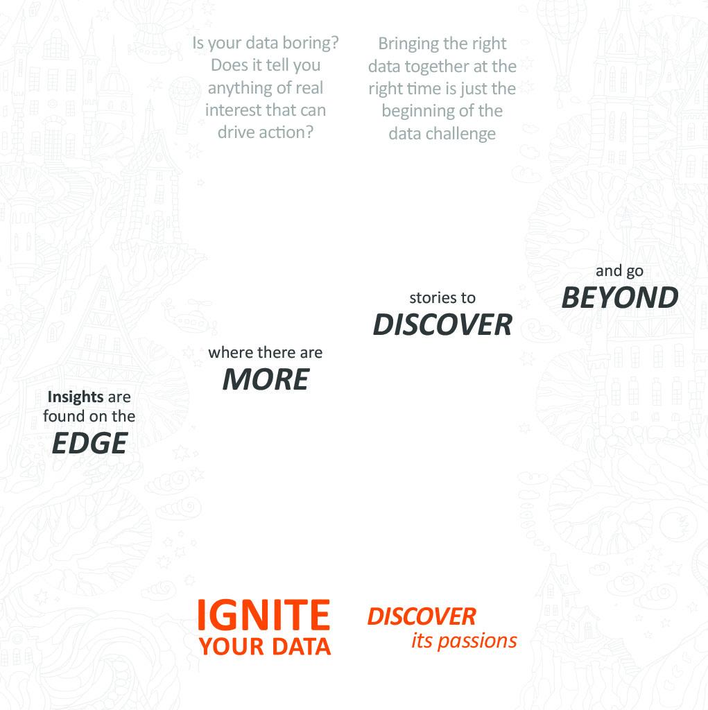 B2B Marketing Demand Generation Cloudera case study - Untold Stories Inside
